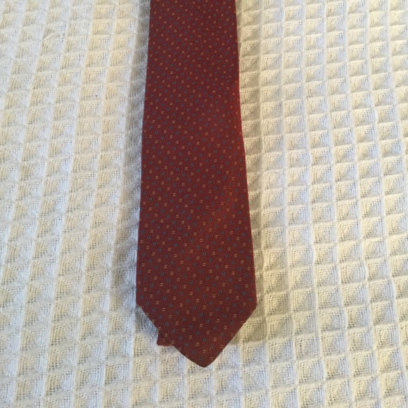 Brooks Brothers Other - Brooks Brothers red Tie